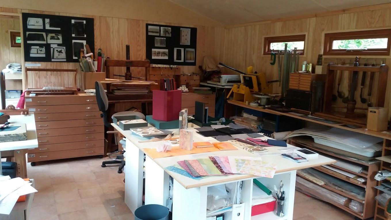Studio Interior OSW